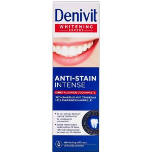 Køb Denivit tandrens 50 ml online hos apotekeren.dk