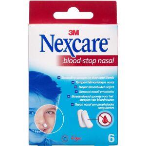Køb 3M Nexcare Blood-Stop Nasal Plugs 6 stk. online hos apotekeren.dk