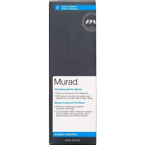 Køb Murad Blemish Control Clarifying Bodyspray 125 ml online hos apotekeren.dk