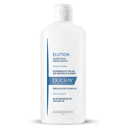 Køb Ducray Elution shampoo 400 ml online hos apotekeren.dk