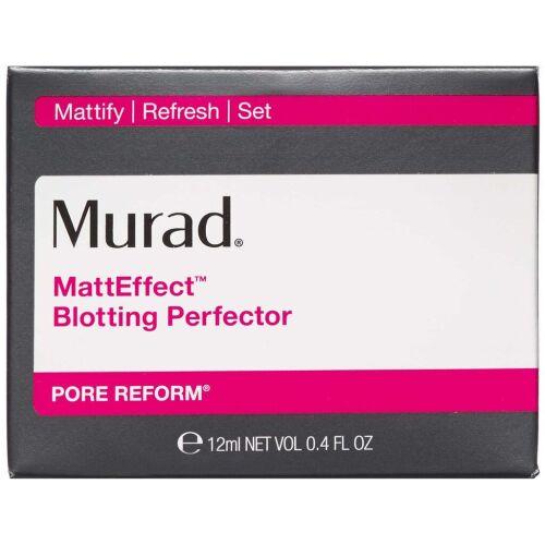 Køb Murad MattEffect Blotting Perfector 12 ml online hos apotekeren.dk