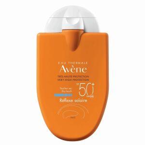 Køb Avène Sun Reflexe SPF50+ 30 ml online hos apotekeren.dk