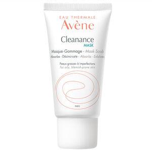 Køb Avène Cleanance mask 50 ml online hos apotekeren.dk