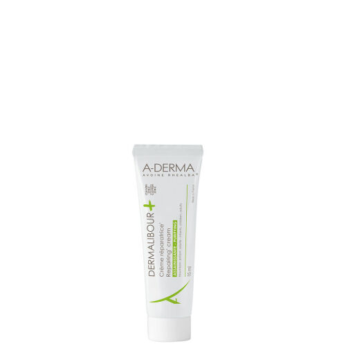 Køb A-Derma Dermalibour + cream 15 ml online hos apotekeren.dk