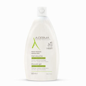 Køb A-Derma Hydra Protetive shower gel 500 ml online hos apotekeren.dk