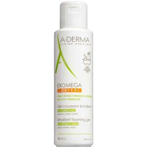 Køb A-Derma Exomega Control Foaming gel 500 ml online hos apotekeren.dk
