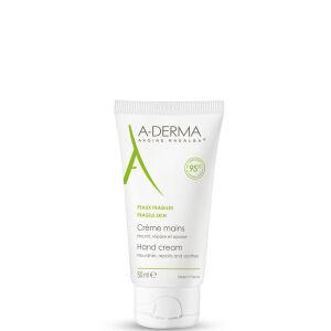 Køb A-Derma Hand Cream 50 ml online hos apotekeren.dk