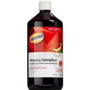 Køb Gerimax Energikur 1000 ml online hos apotekeren.dk