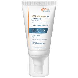 Køb Ducray Melascreen UV Light Cream SPF50+ 40 ml online hos apotekeren.dk