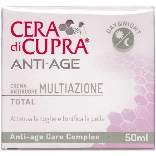 Køb Cera Di Cupra Antirynke creme 50 ml online hos apotekeren.dk
