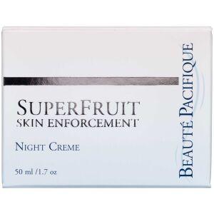 Køb Beaute Pacifique Superfruit natcreme 50 ml online hos apotekeren.dk