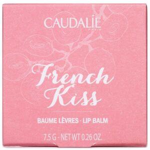 Køb Caudalie Lip Balm French Kiss Innocence 7,5 g online hos apotekeren.dk