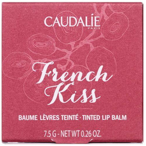 Køb Caudalie Lip Balm French Kiss Séduction 7,5 g online hos apotekeren.dk