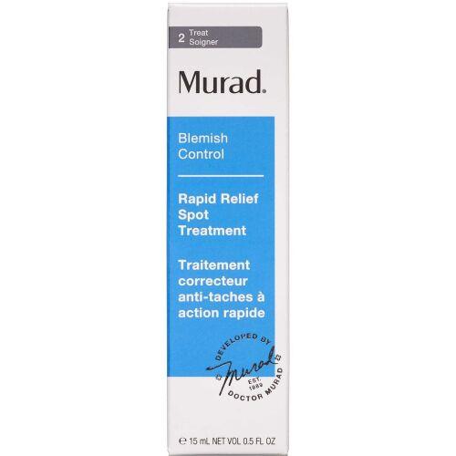 Køb Murad Rapid Relief Spot Treatment 15 ml online hos apotekeren.dk