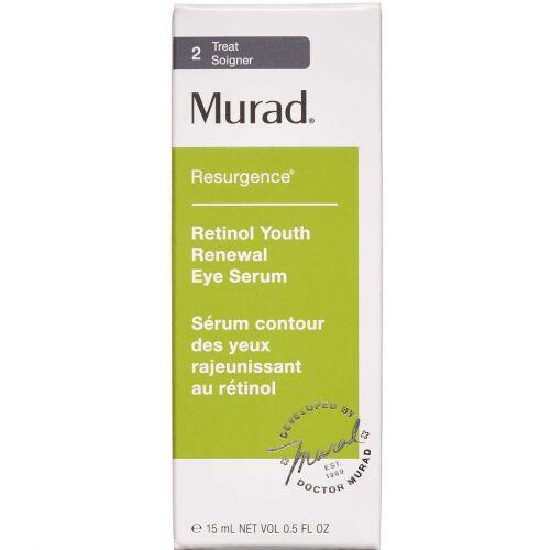 Køb Murad Retinol Youth Renewal Eye Serum 15 ml online hos apotekeren.dk
