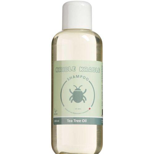 Køb Krible Krable Shampoo 250 ml online hos apotekeren.dk