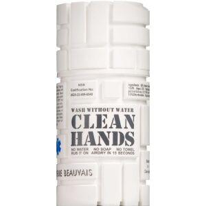 Køb Pierre Beauvais Clean Hands håndsprit 90 ml online hos apotekeren.dk