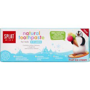 Køb SPLAT® KIDS Frugtis 50 ml. online hos apotekeren.dk