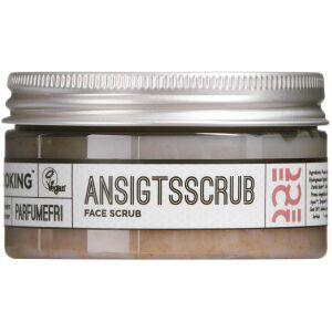 Køb Ecooking Ansigtsscrub 100 ml online hos apotekeren.dk