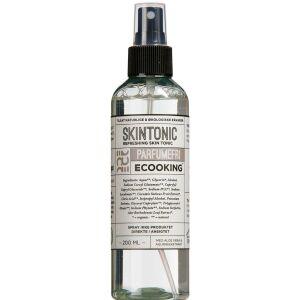 Køb Ecooking Ansigtsmist/Skintonic parfumefri 200 ml online hos apotekeren.dk