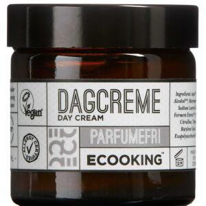 Køb Ecooking dagcreme parfumefri 50 ml online hos apotekeren.dk
