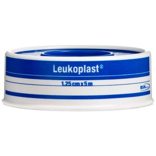 Køb Leukoplast Vandfast 1,25 cm x 5 m 1 stk. online hos apotekeren.dk