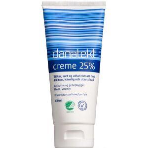 Køb Danatekt creme 25% 100 ml online hos apotekeren.dk