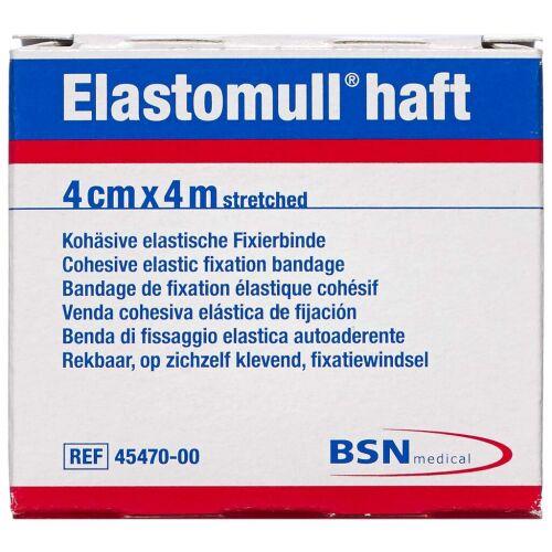 Køb Elastomull Haft 4 cm x 4 m 1 stk. online hos apotekeren.dk