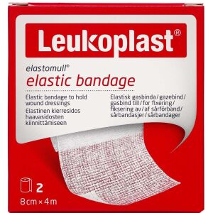 Køb Leukoplast Elastomull Fikseringsbind 2 stk. online hos apotekeren.dk