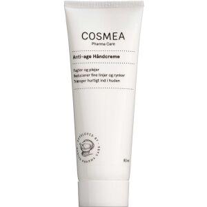 Køb Cosmea Anti-age håndcreme 80 ml online hos apotekeren.dk
