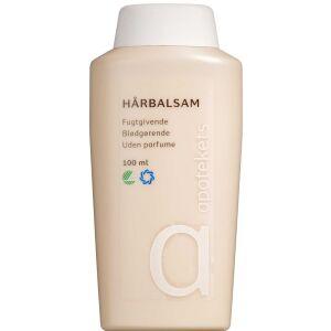 Køb Apotekets Hårbalsam beige 100 ml online hos apotekeren.dk