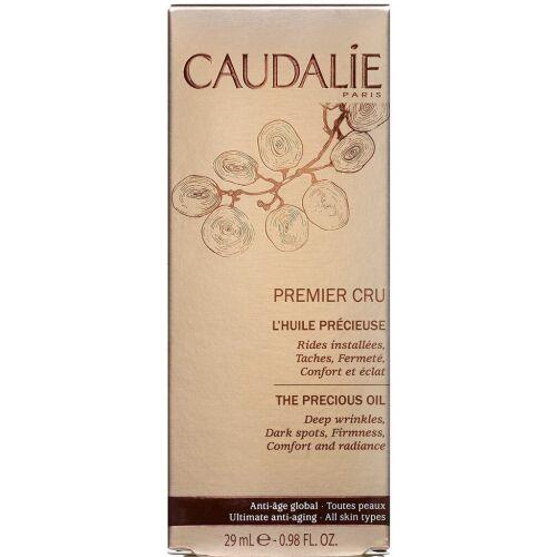 Køb Caudalie Premier Cru The oil 29 ml online hos apotekeren.dk