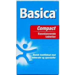 Køb Basica Compact 120 stk. online hos apotekeren.dk