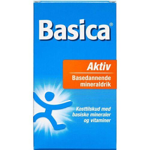 Køb Basica Aktiv 300 g online hos apotekeren.dk