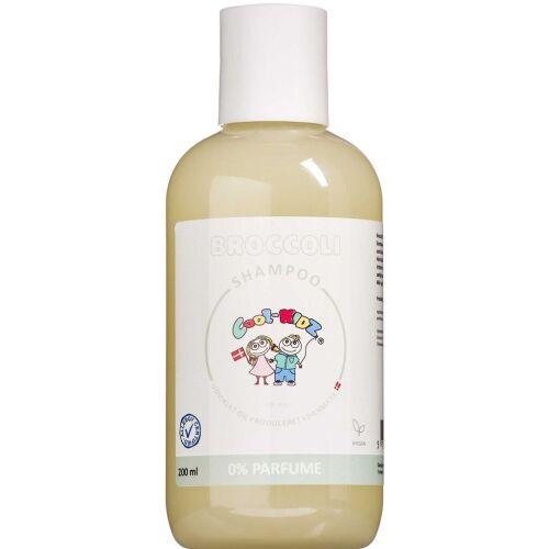 Køb Broccoli Shampoo 200 ml online hos apotekeren.dk