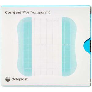 Køb Comfeel Plus sårbandage transparent 3533 10 x 10 cm 10 stk. online hos apotekeren.dk