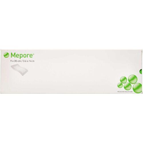 Køb Mepore forbinding steril 9 x 35 cm 30 stk. online hos apotekeren.dk