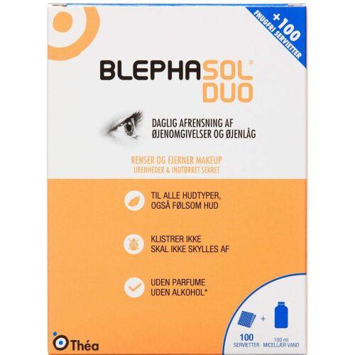 Køb Blephasol Duo 100 ml online hos apotekeren.dk
