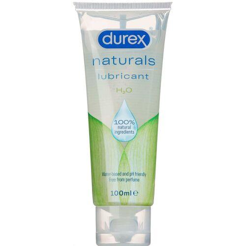 Køb Durex Naturals Intimate gel 100 ml online hos apotekeren.dk