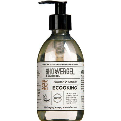 Køb Ecooking Body Sæbe 300 ml online hos apotekeren.dk