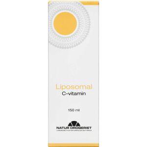 Køb Lipsomal C-vitamin 150 ml online hos apotekeren.dk