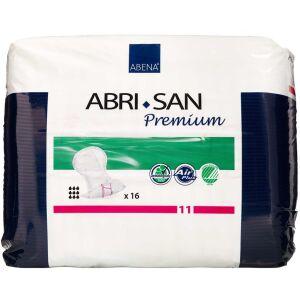 Køb Abri-San Premium 11 16 stk. online hos apotekeren.dk