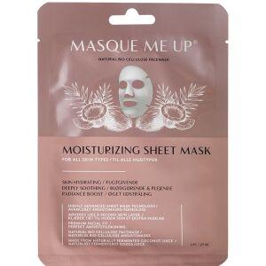 Køb Masque Me Up Bio Cellulose Moisturizing face mask 1 stk. online hos apotekeren.dk