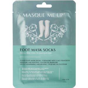 Køb Masque Me Up fodmaske 1 stk. online hos apotekeren.dk