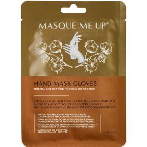 Køb Masque Me Up håndmaske 1 stk. online hos apotekeren.dk