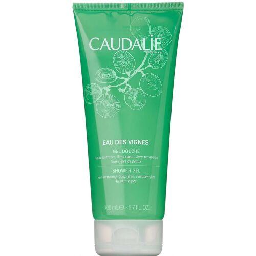 Køb Caudalie Eau Des Vignes shower gel 200 ml online hos apotekeren.dk