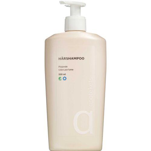 Køb Apotekets Hårshampoo beige 500 ml online hos apotekeren.dk