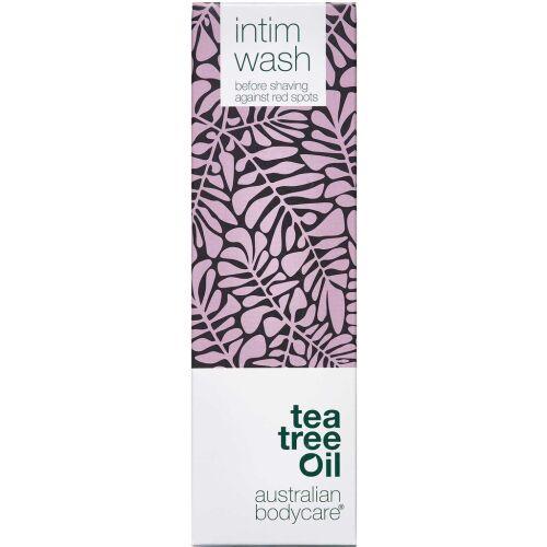 Køb Australian Intim wash 200 ml online hos apotekeren.dk