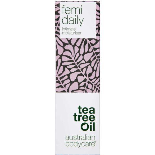 Køb Australian Femi Daily 100 ml online hos apotekeren.dk