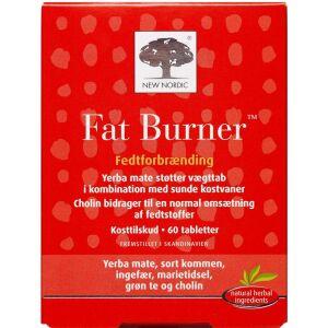 Køb Fat Burner tabletter 60 stk. online hos apotekeren.dk
